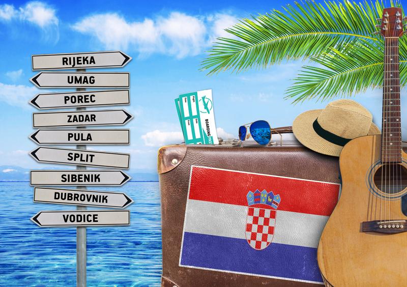Turizam u Hrvatskoj: usporedba s drugim mediteranskim ...