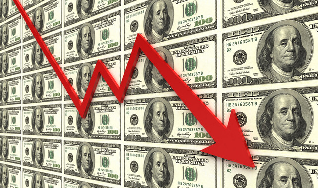 Dolar Je Malo Ojačao U Odnosu Na Euro